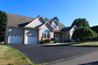 17 Alsace Terrace, Middletown, CT 06457 - MLS#: 170097214