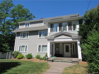 396 Mansfield Street UNIT 1, New Haven, CT 06511 - MLS#: 170097279