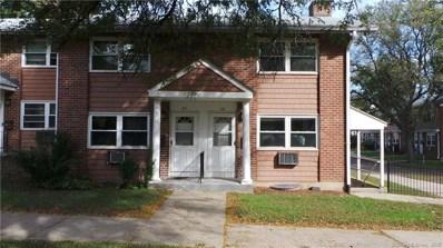 280 Capen Street UNIT 36, Hartford, CT 06112 - MLS#: 170097287