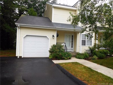301 The Mews UNIT 301, Rocky Hill, CT 06067 - MLS#: 170097298