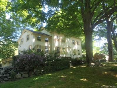 1406 Brookside Drive, Fairfield, CT 06824 - MLS#: 170097304