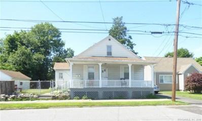 604 Birmingham Street, Bridgeport, CT 06606 - MLS#: 170097321
