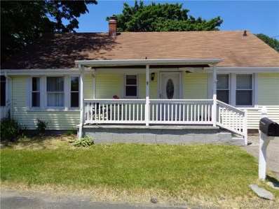 47 Catlin Place, Shelton, CT 06484 - MLS#: 170097335