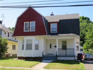 130 Francis Street, New Britain, CT 06053 - MLS#: 170097400