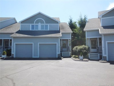675 Newfield Street UNIT 14, Middletown, CT 06457 - MLS#: 170097503