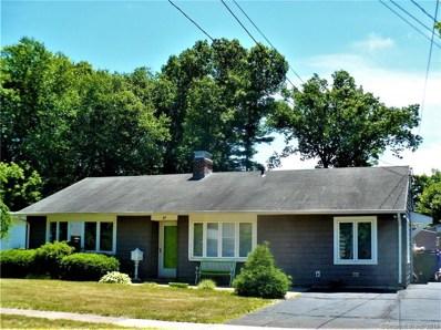 29 Westerly Terrace, East Hartford, CT 06118 - MLS#: 170097505