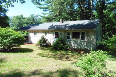 509 George Washington Road, Enfield, CT 06082 - MLS#: 170097628