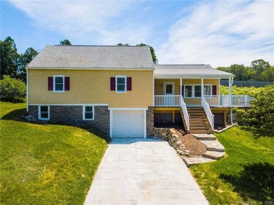 13 Mountain View Road, East Lyme, CT 06333 - MLS#: 170097744