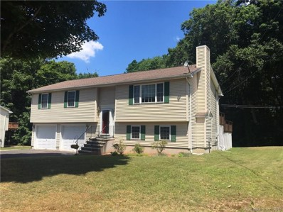 172 Davis Road, East Hartford, CT 06118 - MLS#: 170098028