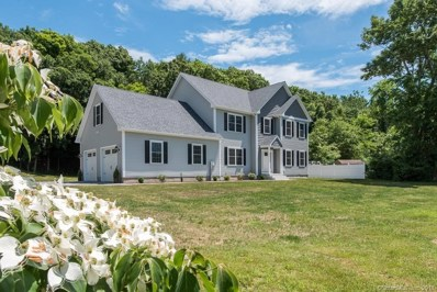 48A Gurley Road, Waterford, CT 06385 - MLS#: 170098089
