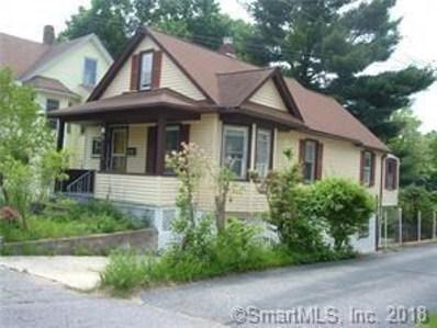 110 Pythian Avenue, Torrington, CT 06790 - MLS#: 170098273