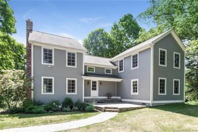 20 Painter Hill Road, Woodbury, CT 06798 - MLS#: 170098310