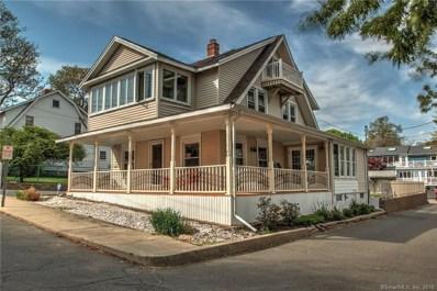 7 Scott Street, West Haven, CT 06516 - MLS#: 170098354