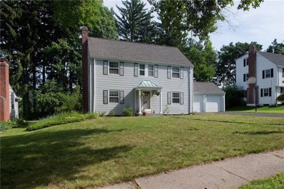 12 Pioneer Drive, West Hartford, CT 06117 - MLS#: 170098452