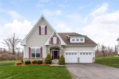 3 Colonial Court UNIT 3, Middlebury, CT 06762 - MLS#: 170098482