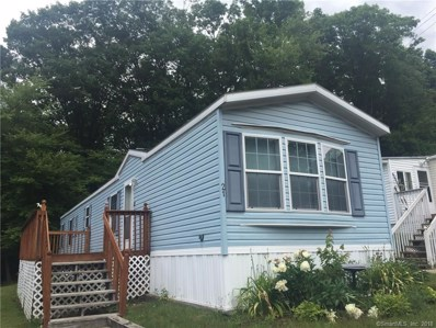 21 Middle Terrace, Vernon, CT 06066 - MLS#: 170098532