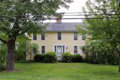 10 Wells Road, Granby, CT 06035 - MLS#: 170098745