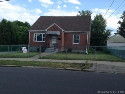 136 Hayes Street, New Britain, CT 06053 - MLS#: 170098820