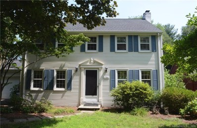 734 Mountain Road, West Hartford, CT 06117 - MLS#: 170098827