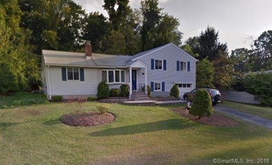 4 Russell Drive, Vernon, CT 06066 - MLS#: 170098927