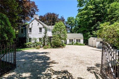 828 Silvermine Road, New Canaan, CT 06840 - MLS#: 170098990