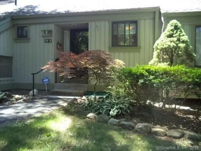 670 Heritage Village UNIT B, Southbury, CT 06488 - MLS#: 170099025
