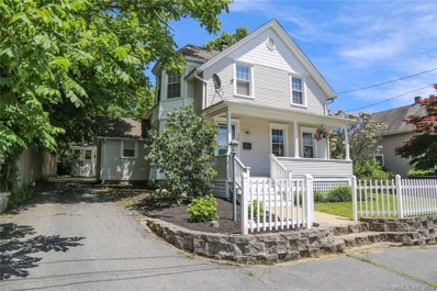 18-20 Clement Street, Waterford, CT 06385 - MLS#: 170099027
