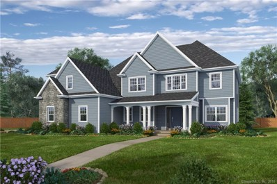 4 Fiddlehead Place, Suffield, CT 06078 - MLS#: 170099031