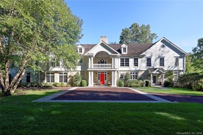 1 Butternut Hollow Road, Greenwich, CT 06830 - MLS#: 170099061