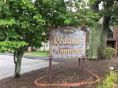 279 Redstone Hill Road UNIT 67, Bristol, CT 06010 - MLS#: 170099062