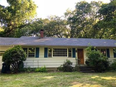 14 Saunders Hollow Road, Old Lyme, CT 06371 - MLS#: 170099066