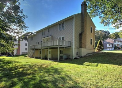 105 Meadowview Drive, Trumbull, CT 06611 - MLS#: 170099202