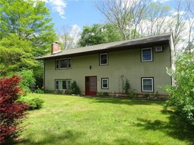 56 Olsen Drive, Mansfield, CT 06250 - MLS#: 170099206