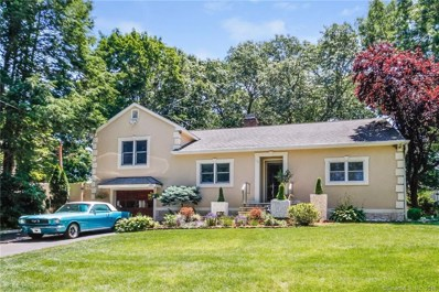 176 Ridge Park Avenue, Stamford, CT 06905 - MLS#: 170099245