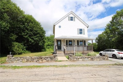 130 Tower Road, Windham, CT 06226 - MLS#: 170099390