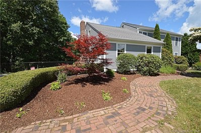 50 Heatherwood Drive, Colchester, CT 06415 - MLS#: 170099437