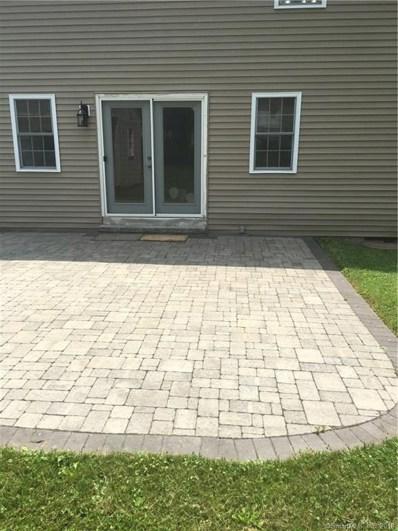 15 Nolan Drive, Bloomfield, CT 06002 - MLS#: 170099461