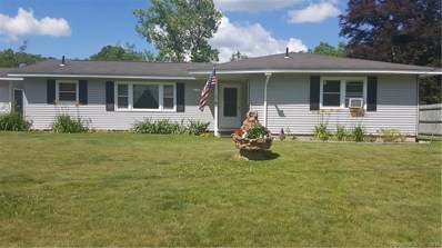 29 Victoria Drive, Plainfield, CT 06354 - MLS#: 170099476