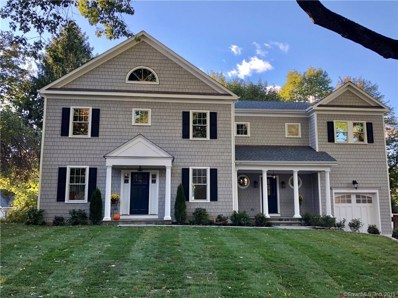 14 Hoover Road, Greenwich, CT 06878 - MLS#: 170099662