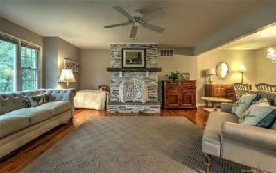 382 Woodridge Road UNIT 382, Shelton, CT 06484 - MLS#: 170099672