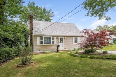 107 Milton Avenue, West Haven, CT 06516 - MLS#: 170099823