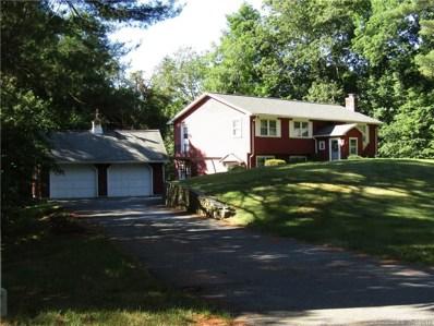 10 Standish Drive, Marlborough, CT 06447 - MLS#: 170099956