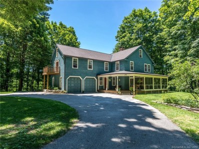 162 Music Mountain Road, Canaan, CT 06031 - MLS#: 170099981