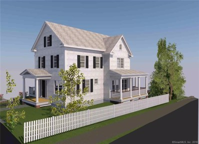513 Main Street, Ridgefield, CT 06877 - MLS#: 170100170