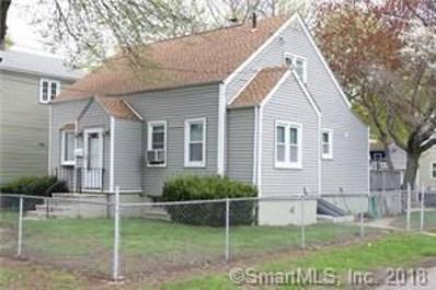 136 Grandview Avenue, Bridgeport, CT 06606 - MLS#: 170100202