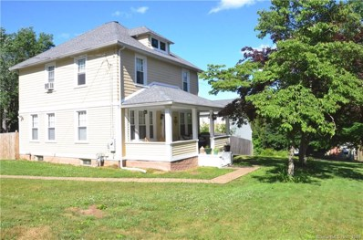 81 Cannon Street, Hamden, CT 06518 - MLS#: 170100208