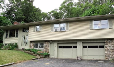 6 Risley Road, Vernon, CT 06066 - MLS#: 170100236