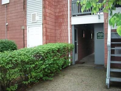 125 Olive Street UNIT E1, New Haven, CT 06511 - MLS#: 170100238