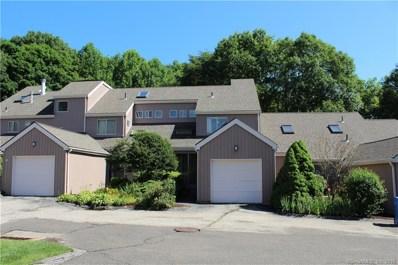 393 Papere Ridge UNIT 393, Shelton, CT 06484 - MLS#: 170100249