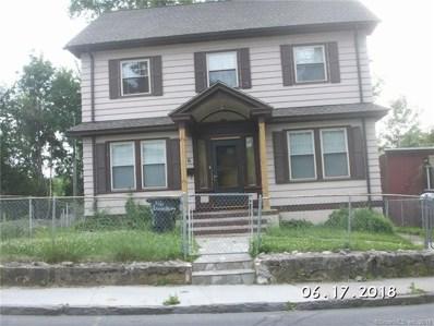 46 Lounsbury Street, Waterbury, CT 06706 - MLS#: 170100271
